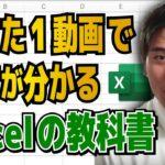 Excel系YouTuber長内孝平(ユースフル)とは!? 経歴や本などプロフィール紹介!!