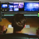 Adobe Premiere Proで音や映像をフェードイン・フェードアウトする方法